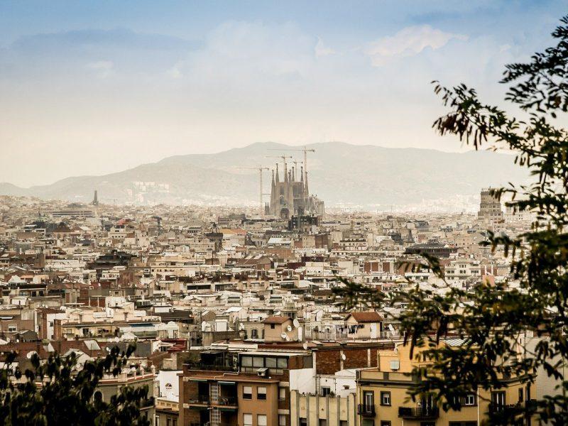 Mijn favoriete stedentrip in Europa