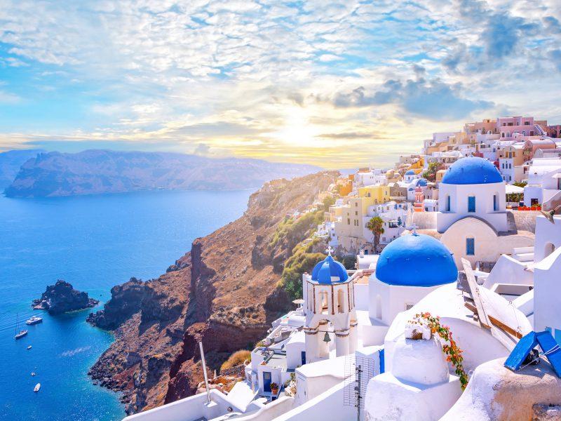 Vakantie Griekenland boeken