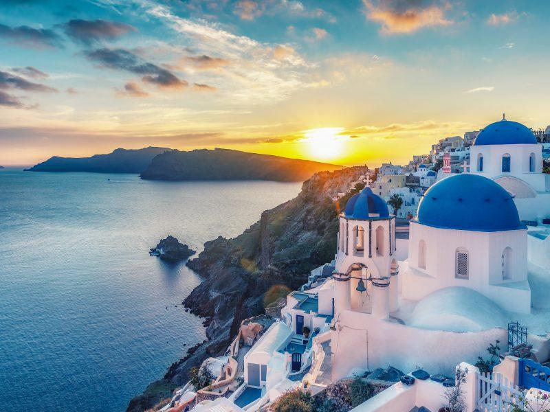 Bezienswaardigheden Griekenland bezoeken