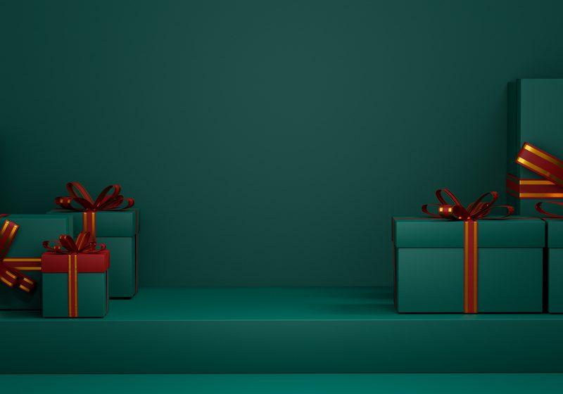 Kerstpakket voor de pret